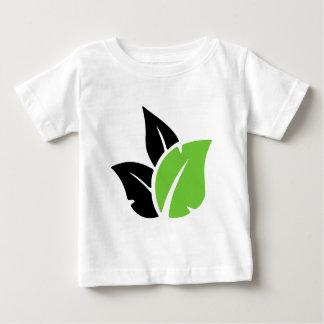 trileaf baby T-Shirt