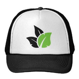 trileaf cap
