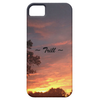 Trill Nights iPhone 5 Cover