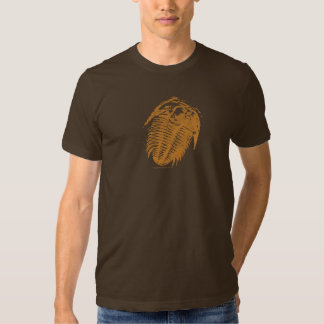 Trilobite Love T Shirts