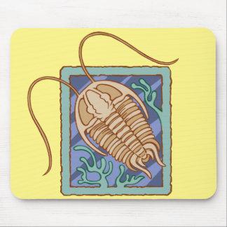 Trilobite Mouse Pad