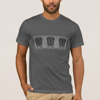Trilobite Repeat T-Shirt