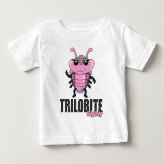 Trilobite Sized - Girl (Trilly) T Shirt