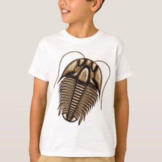 Trilobite Tshirts