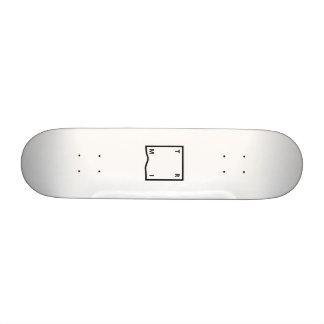 TRIM Sk8board Skateboard Decks