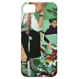Trimming the Tree Barely There iPhone 5 Case