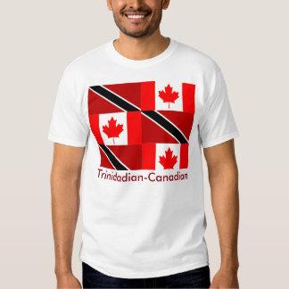 Trinadian Tshirts