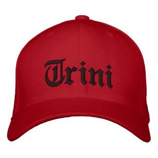 Trini Baseball Cap