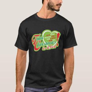 Trini Christmas is D Best2 T-Shirt