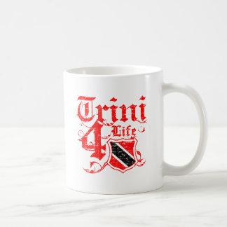 Trini For Life Mug