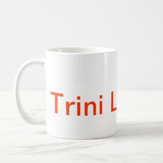 Trini Life Mug