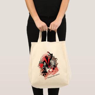 Trini Panman Tote Bag