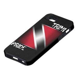 Trini Pride Trinidad & Tobago Iphone 5/S Case iPhone 5 Cases