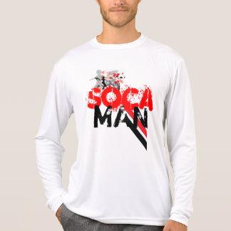 Trini Soca Man Shirt