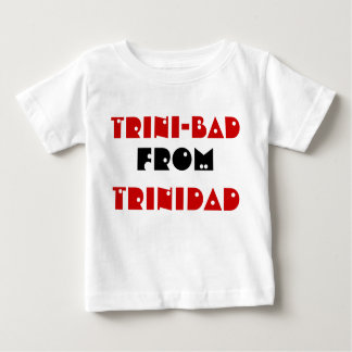 trinibad from trinidad baby T-Shirt