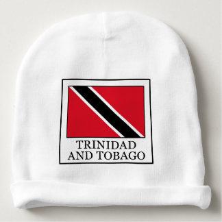 Trinidad and Tobago Baby Beanie