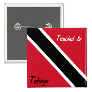 Trinidad and tobago buttons