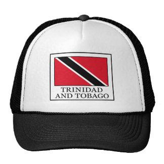 Trinidad and Tobago Cap