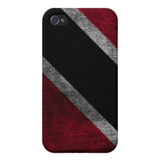 Trinidad and Tobago Case For iPhone 4