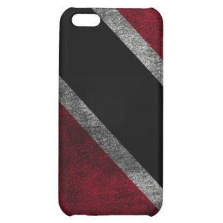 Trinidad and Tobago Case For iPhone 5C