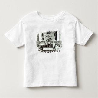 Trinidad and Tobago Exhibition, 1890 Toddler T-Shirt