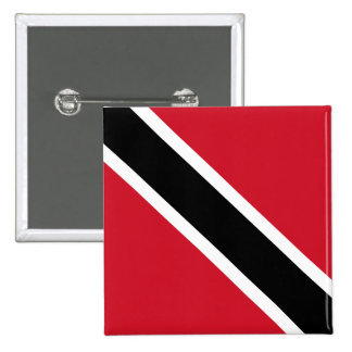 Trinidad and Tobago Flag Button