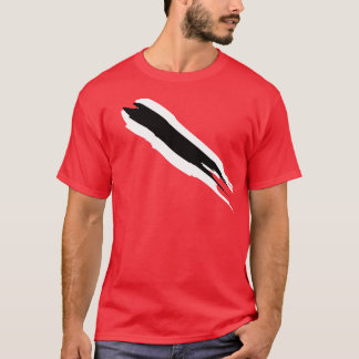 Trinidad and Tobago Flag T-Shirt