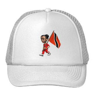 Trinidad and Tobago Hat