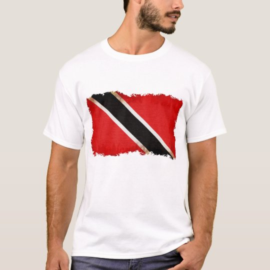 Trinidad and Tobago in Distress T-Shirt