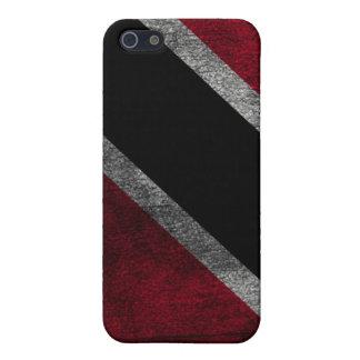 Trinidad and Tobago iPhone 5/5S Case