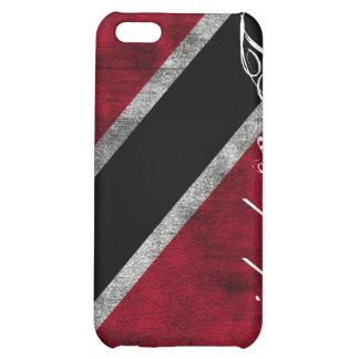 Trinidad and Tobago iPhone 5C Cases