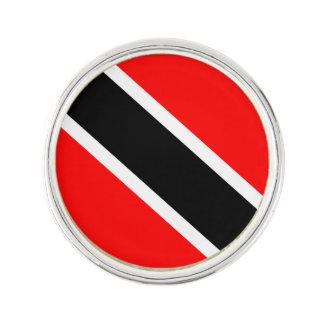 Trinidad and Tobago Lapel Pin
