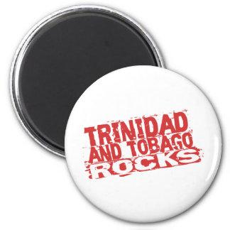 Trinidad and Tobago Magnet