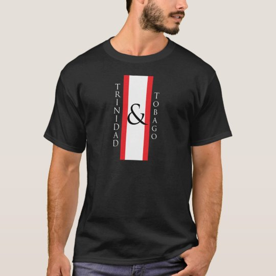 Trinidad and Tobago Native Tee (Dark)