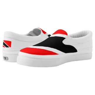 Trinidad and Tobago Slip On Shoes