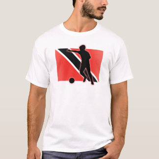 Trinidad and Tobago Striker 3 T-Shirt