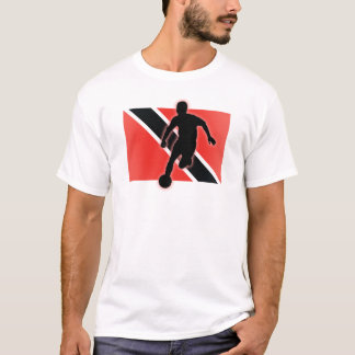 Trinidad and Tobago Striker 4 T-Shirt