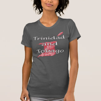 Trinidad and Tobago T-Shirt