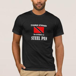 Trinidad, Birthplace of Pan T-shirt