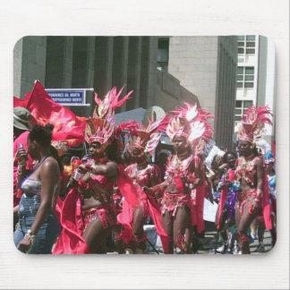 Trinidad Carnival 2006 Mousepad