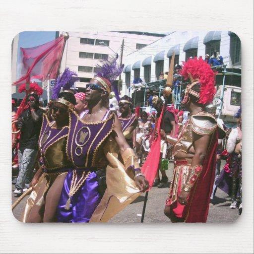Trinidad Carnival 2006 Mouse Pad