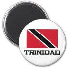Trinidad Flag Magnet