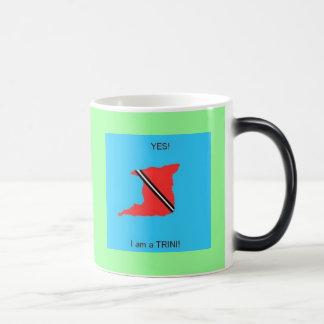 Trinidad Mug : I am a Trini!