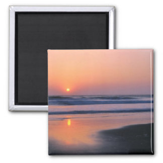 Trinidad State Beach, California. USA. Sea 2 Magnet