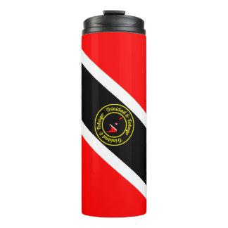 Trinidad Thermal Tumbler