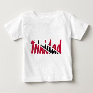 Trinidad & Tobago Baby T-Shirt