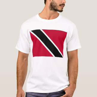 Trinidad World Cup T shirt