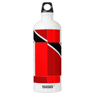 Trinidadian-Canadian SIGG Traveller 1.0L Water Bottle