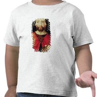 Trinitarian Christ, c.1500 Tee Shirts