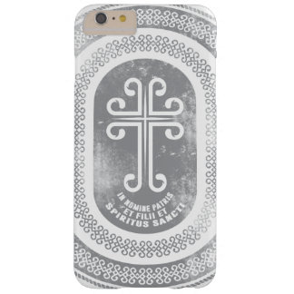 trinitarian formula barely there iPhone 6 plus case